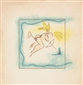 Helen Frankenthaler, 7 Works: Valentine for Mr. Wonderful