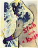 Yoshitomo Nara, Slash With a Knife (In the Floating world)