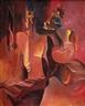 Gani Odutokun, THE KING AND QUEEN