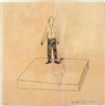 Stephan Balkenhol, Aus: the task of solitary man