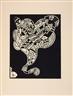 Wassily Kandinsky, 2 works: Orientalisches/Blatt für 10 Origin