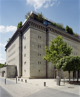 The Bunker Experience: Berlin's Boros Collection