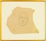 Balthus, Portrait de Dora Maar