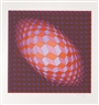 Victor Vasarely, AndRomeede
