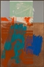 Robert Rauschenberg: Works on Metal - Gagosian Gallery, Beverly Hills