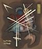 Wassily Kandinsky, GITTERFORM (NETTING)