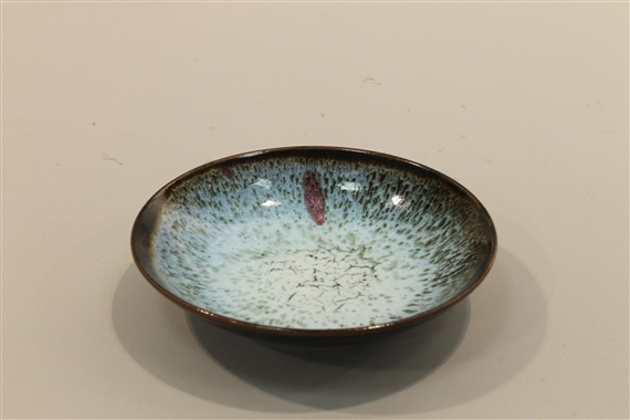 blue bowl analysis Kenyon's criticism of burial and the mourning process and the manner in which it fails to provide a sense of closure for those who have lost a loved one is the main underlying theme in the blue bowl through her vivid description of both the natural setting and the grief-stricken emotional .