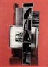 Louise Nevelson, The Drum