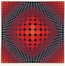 Victor Vasarely, Sphere