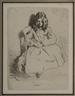 James McNeill Whistler, Annie, (K. 30)