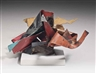 John Chamberlain, Untitled