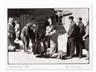 Erich Lessing, Street Confession, Czestochowa