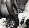 Mario Giacomelli, Nudi con gatti