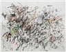 Julie Mehretu, Untitled