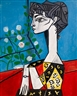 Picasso & Jacqueline: The Evolution of Style - Pace New York (32 East 57th Street)
