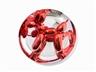 Jeff Koons, Balloon Dog (Red)