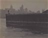 Karl Struss, New York Harbour