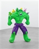 Jeff Koons:  Hulk Elvis - Gagosian Gallery, Hong Kong