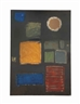 Patrick Heron, Big Grey - With Disc: June - September 1959