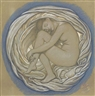 Elihu Vedder, Heart of the Rose