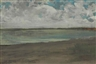 James McNeill Whistler, Howth Head, near Dublin