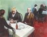 Guy Pène du Bois, The Diners