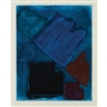John Hoyland, splay