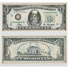 Cildo Meireles, Zero Dollar (Uncle Sam Wants You!)