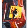 Katherine Porter, 2 Works: Montreal Still Life & Gigue