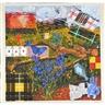 Jennifer Bartlett, 4 Works: The Four Seasons