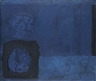 Patrick Heron, Blue November Painting: Nov 1963