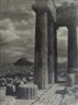Frédéric Boissonnas, L'Acropole Athènes