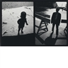 Ray Metzker, Double frame: child, man,  CO/69 EM