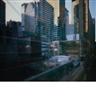 Michael Wesely, Open Shutter. The Museum of Modern Art, New York