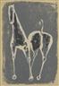Marino Marini, Cavallo (G. L41)