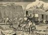 Rockwell Kent, AMERICAN STEEL INDUSTRY: AMERICAN RAILROADS