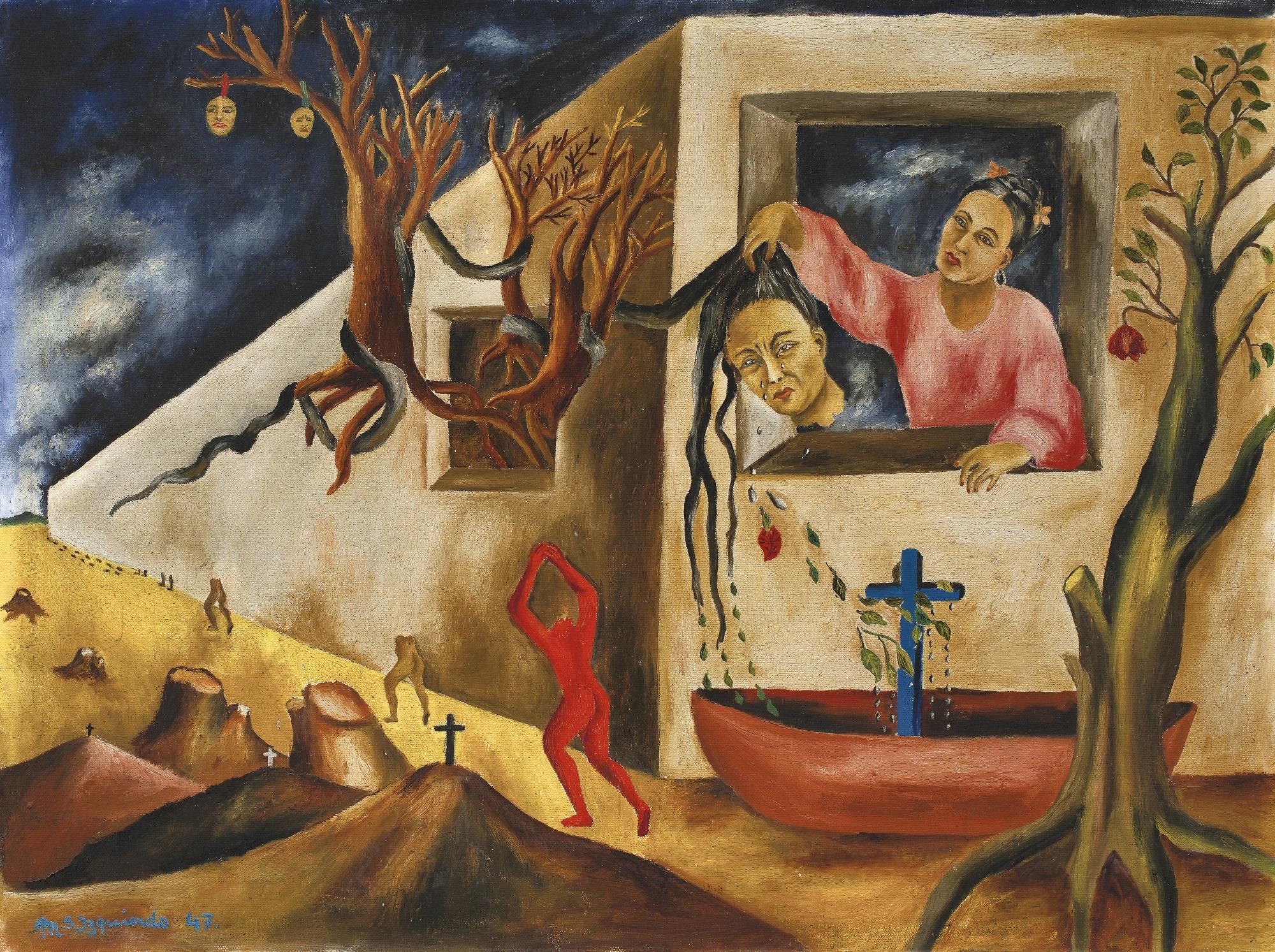 Resultado de imagen de María Izquierdo