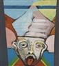 Rómulo Macció, Tercer (Grand bonnet)