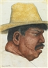 Diego Rivera, HOMBRE GORDO