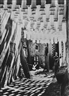 George Rodger, The Wool Suq in Tunis