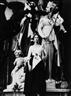 William Klein, Mary at Opera, Paris (Vogue)