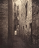 Thomas Annan, Close No. 148, High Street, 1868 (Plate 5, Old Closes and Streets of Glasgow, 1868 - 1871)