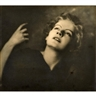 Arnold Genthe, Two works: Greta Garbo; Denishawn Dancer