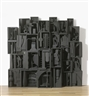 Louise Nevelson, SKY CATHEDRAL