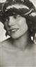 Trude Fleischmann, Tilly Losch Dancer at the Vienna State Opera
