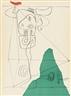 Le Corbusier, Taureau I