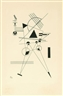 Wassily Kandinsky, Lithographie N° I