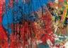 Shozo Shimamoto, Untitled