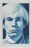 Gottfried Helnwein, Andy Warhol