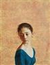 Li Xiaogang, GIRL'S PORTRAIT